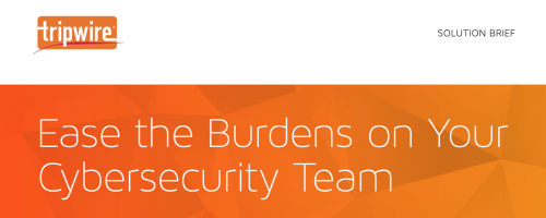 How Managed Services Ease the Burden on Cybersecurity Teams